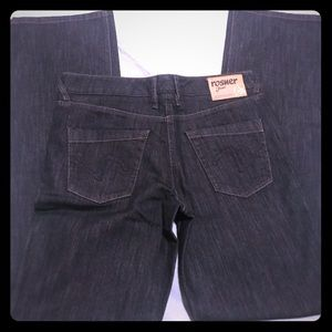 Rosner Dark Jeans